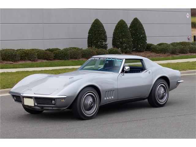 1968 Chevrolet Corvette | 935289