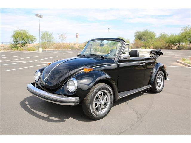 1979 Volkswagen Super Beetle | 935302