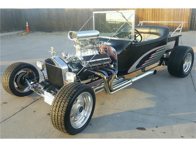 1923 Ford Custom | 935303