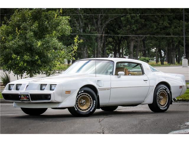 1981 Pontiac Firebird Trans Am | 935304