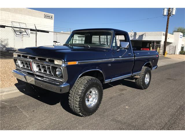 1976 Ford F100 | 935306