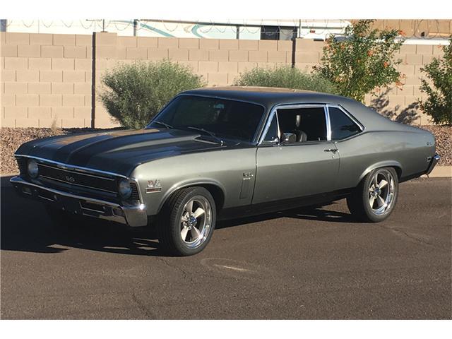 1968 Chevrolet Nova | 935308