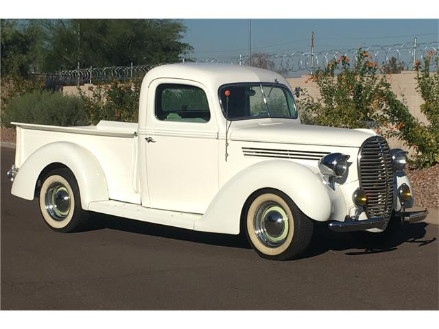 1939 Ford 1/2 Ton Pickup | 935311