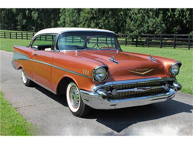 1957 Chevrolet Bel Air | 935318