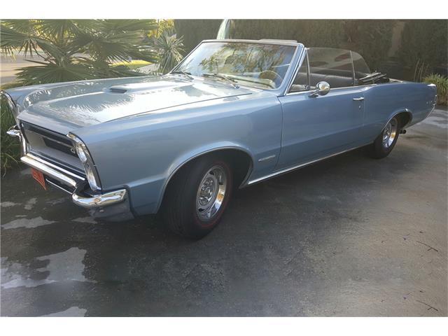 1965 Pontiac LeMans | 935321