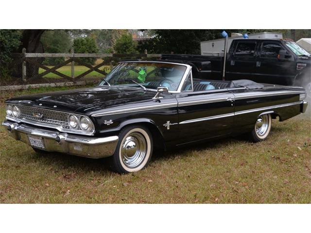 1963 Ford Galaxie 500 | 935347