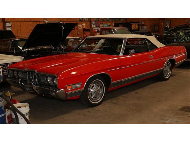 1972 Ford LTD | 935351