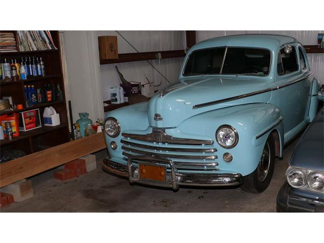 1947 Ford Super Deluxe | 935360