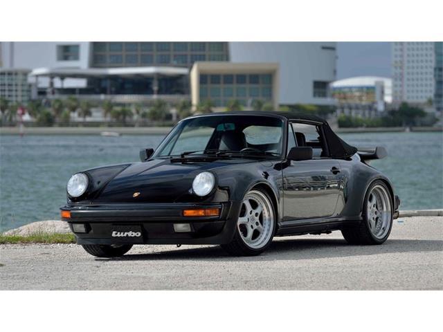 1989 Porsche 930 Turbo | 935375