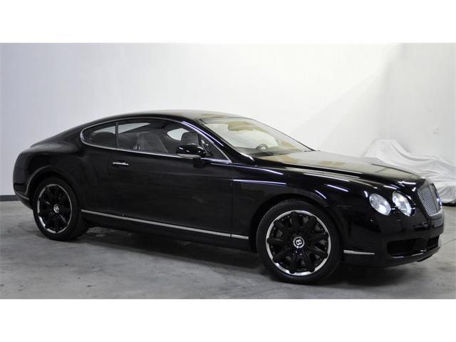 2006 Bentley Continental | 935379
