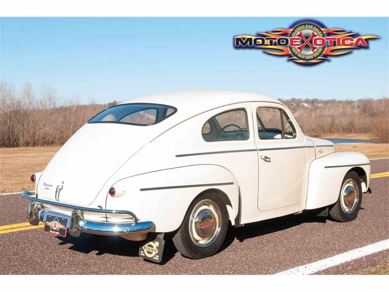 1958 Volvo Pv444 For Sale Classiccars Com Cc 935387