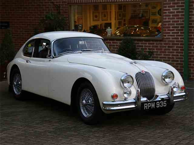 1960 jaguar xk150 for sale on 3 available. Black Bedroom Furniture Sets. Home Design Ideas
