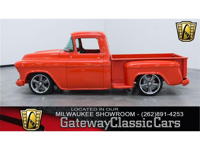 1956 Chevrolet 3100 | 935392