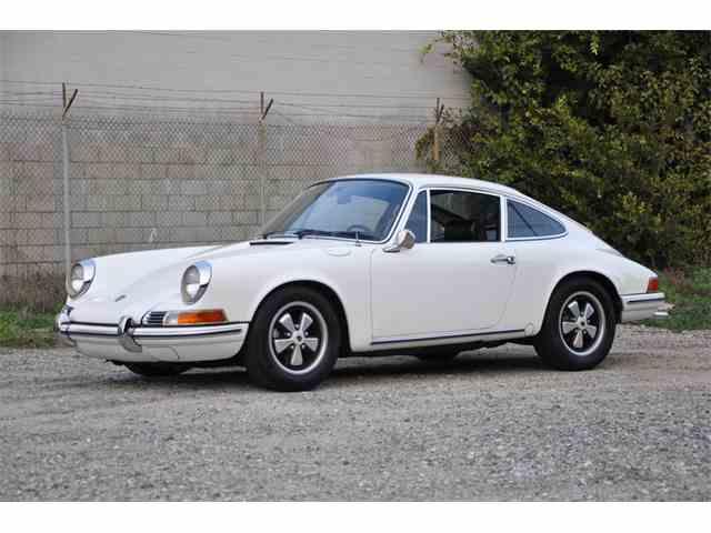 1969 Porsche 912 | 935393