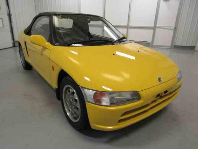 1991 Honda Beat | 935395