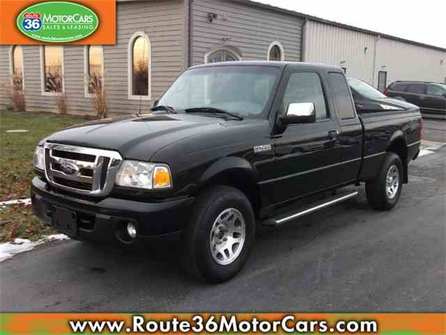 2010 Ford Ranger | 935396