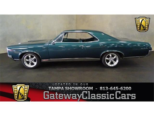 1967 Pontiac GTO | 935401