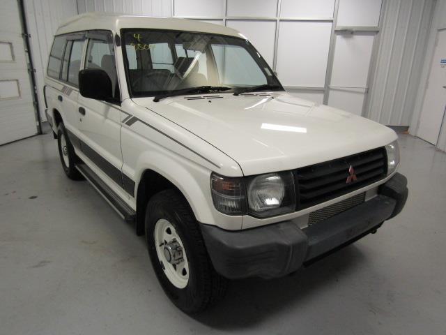 1991 Mitsubishi Pajero | 935404