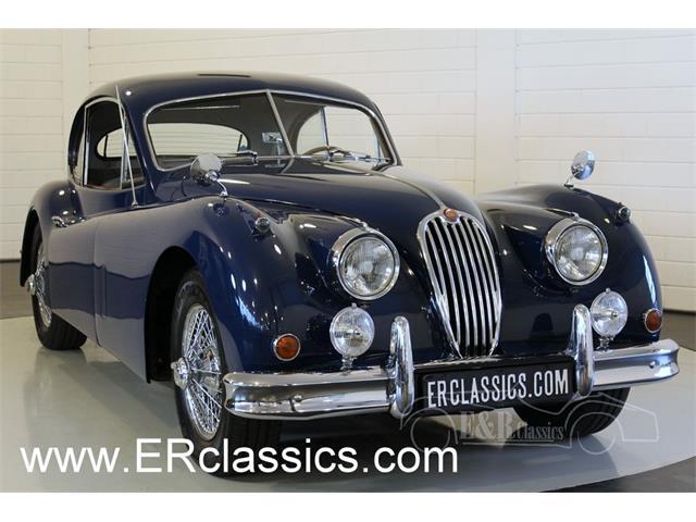 1956 Jaguar XK140 | 935406