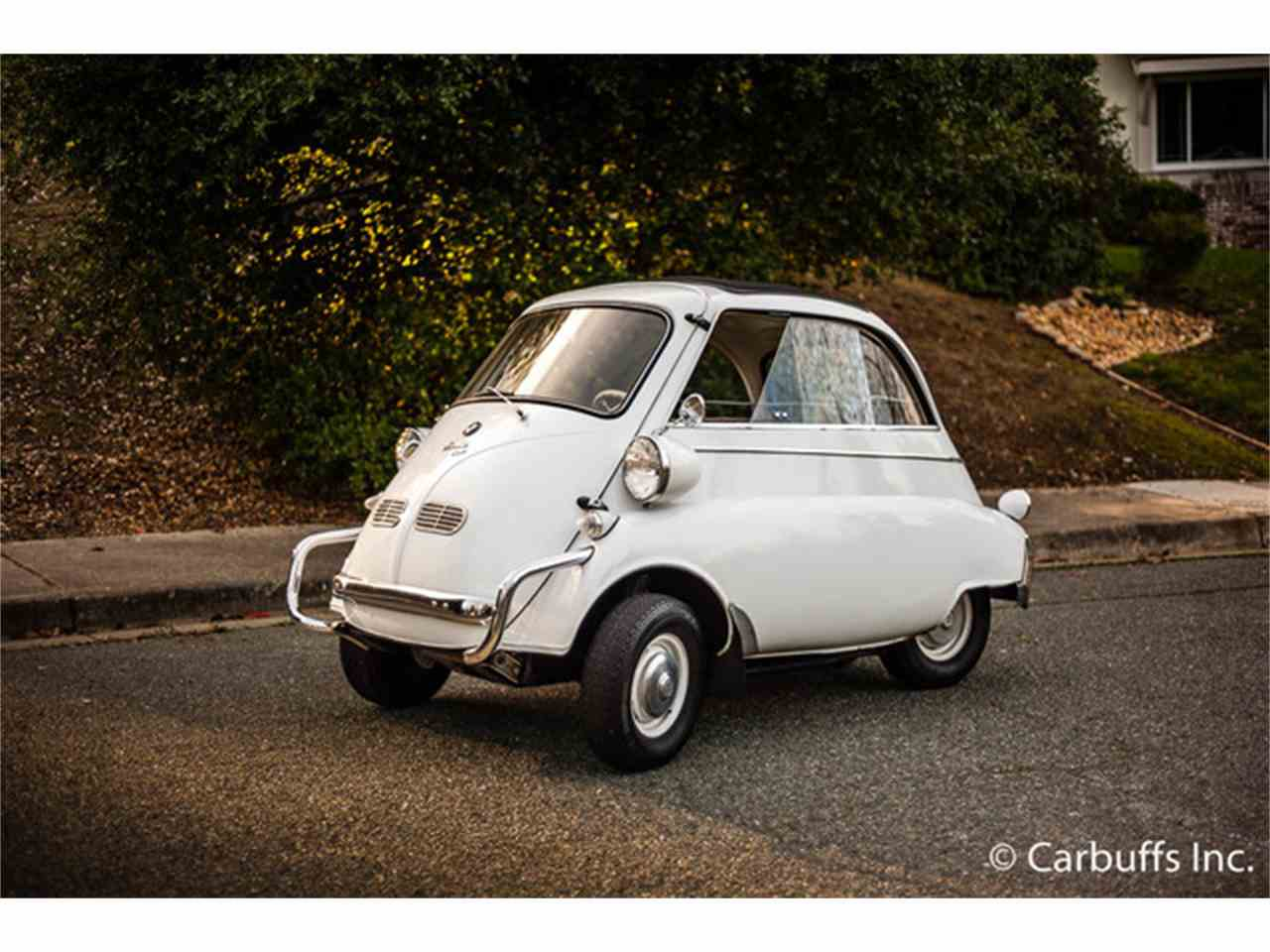 1960 BMW Isetta for Sale - CC-935421