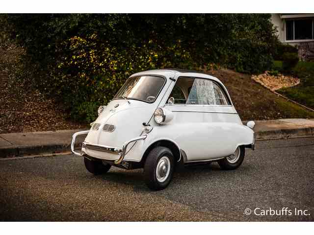 Picture of '60 Isetta - K1RX
