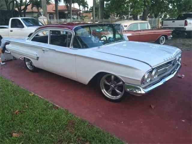 1960 Chevrolet Biscayne | 935422