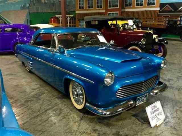 1954 Mercury Coupe | 935424