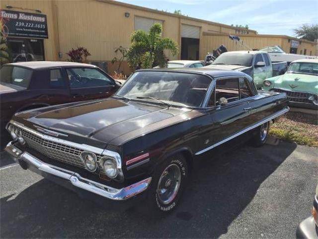 1963 Chevrolet Impala | 935425