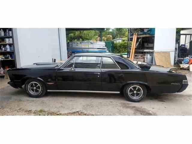 1965 Pontiac LeMans | 935427