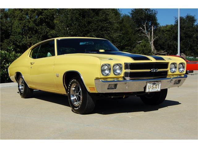 1970 Chevrolet Chevelle | 930543