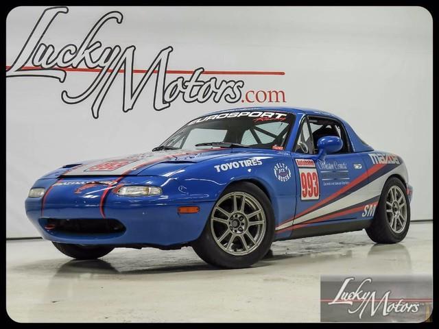 1993 Mazda MX-5 Spec Miata | 935434