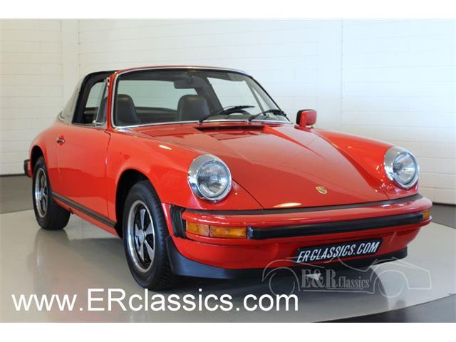 1976 Porsche 911S | 935450