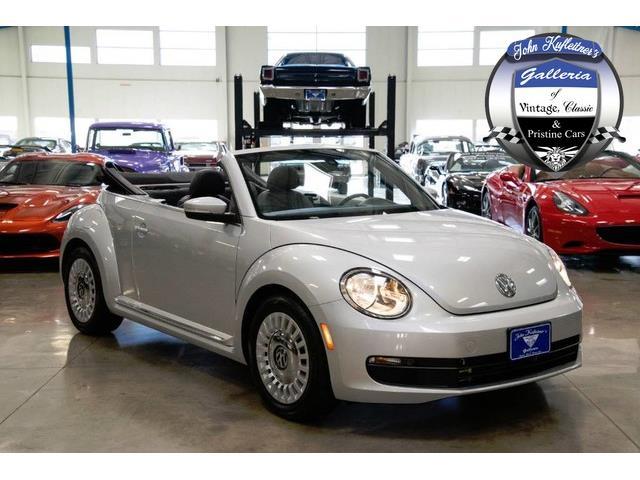 2016 Volkswagen Beetle | 935451