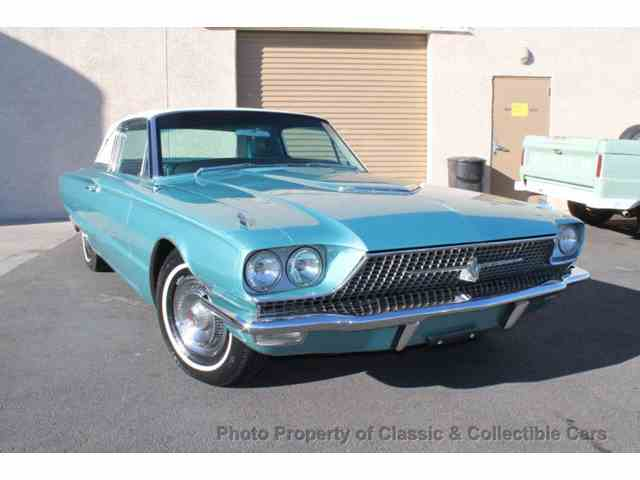 1966 Ford Thunderbird | 935456