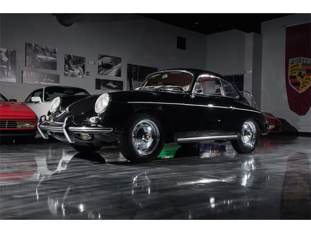 1963 Porsche 356B | 935459