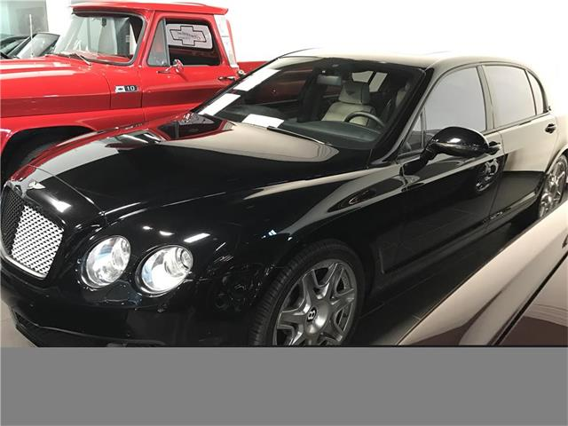 2013 Bentley Continental Flying Spur | 930546