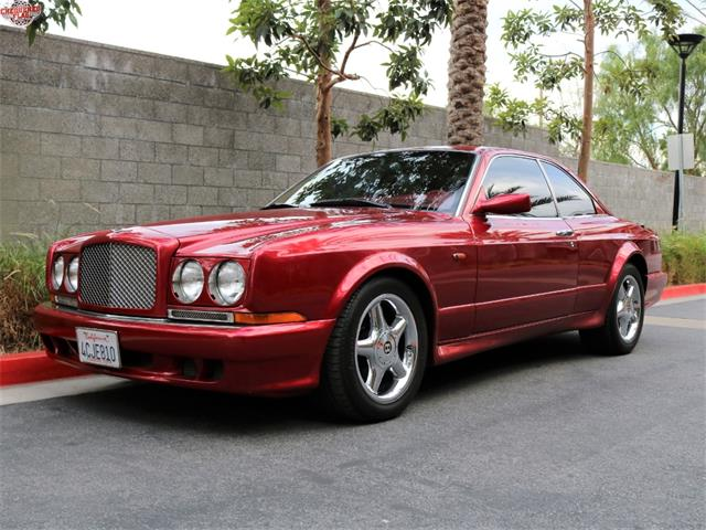 1998 Bentley Continental | 935464