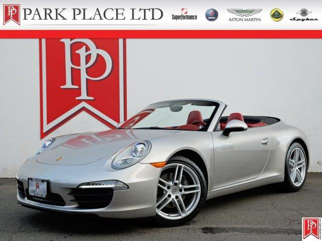 2013 Porsche 911 Carrera | 935466