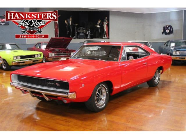 1968 Dodge Charger | 930547