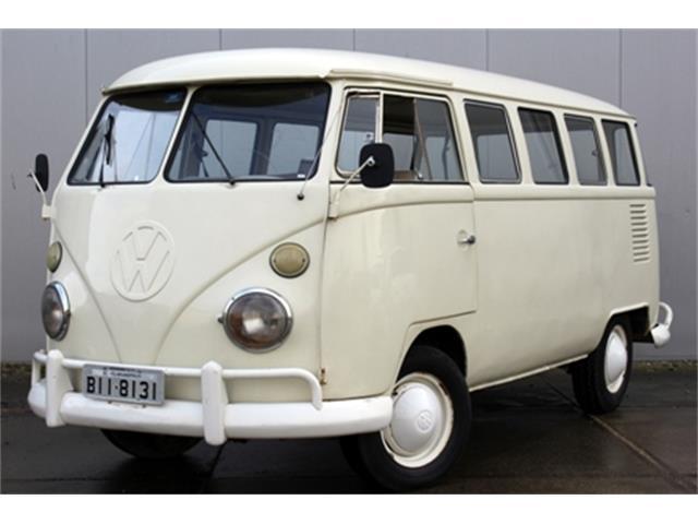1974 Volkswagen Type 1 | 935472