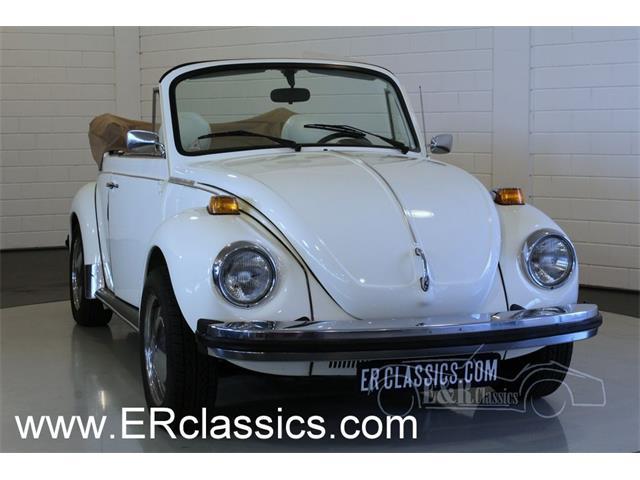 1979 Volkswagen Beetle | 935474