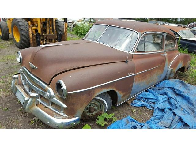 1949 Chevrolet Fleetline | 935478