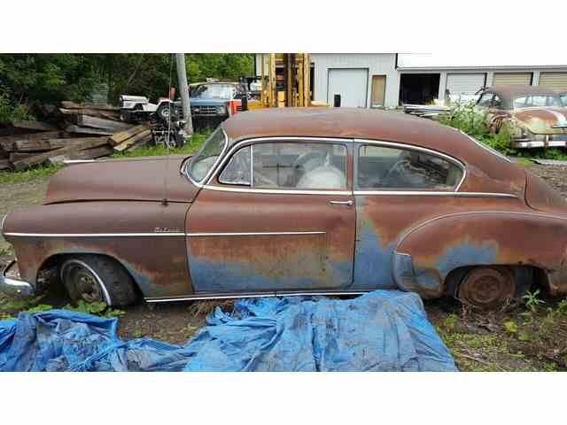 1949 Chevrolet Fleetline | 935478