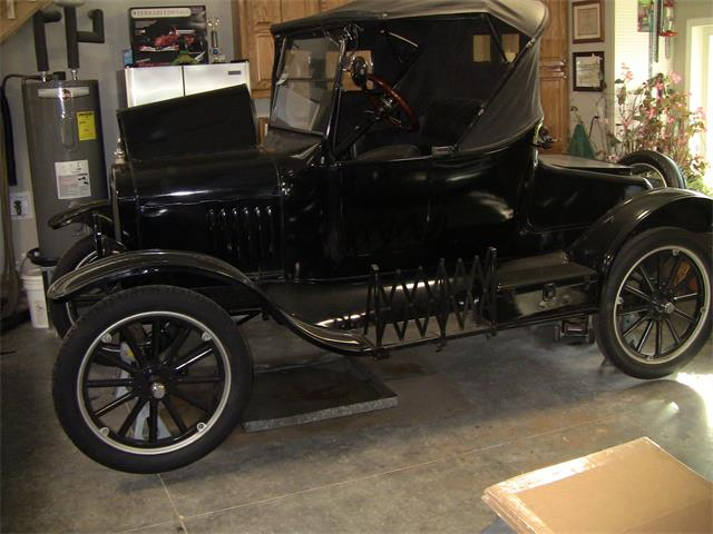 1924 Ford Model T | 935481