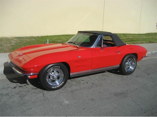 1964 Chevrolet Corvette | 935484