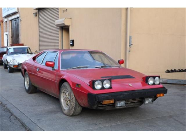 1977 Ferrari 308 GT/4 | 935486