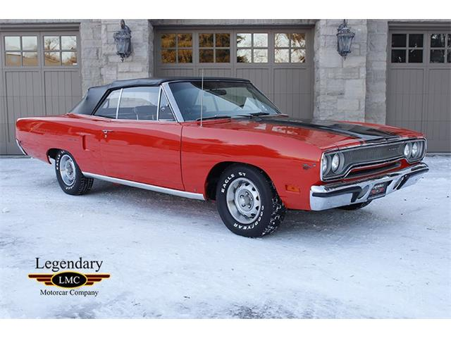 1970 Plymouth Road Runner | 935492