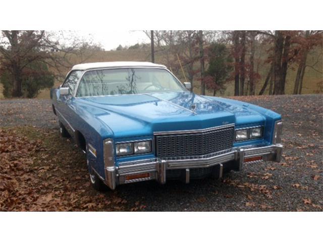 1976 Cadillac Eldorado | 930550