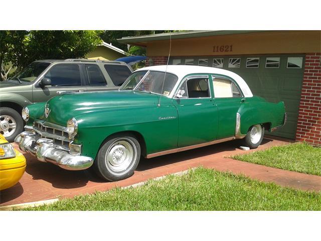 1949 Cadillac Fleetwood | 935507