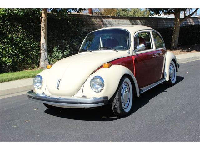 1975 Volkswagen Beetle | 935508